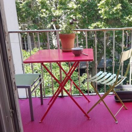 Rent this 1 bed room on Marseille in Le Chapitre, PROVENCE-ALPES-CÔTE D'AZUR