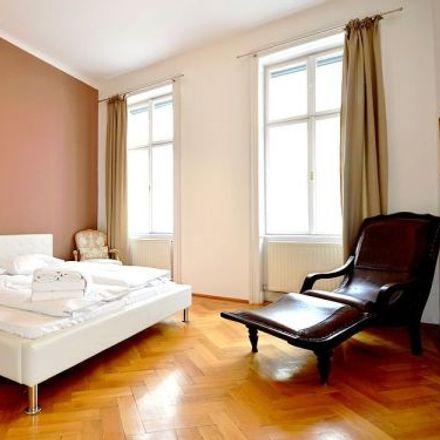 Rent this 3 bed apartment on Hießgasse 9 in 1030 Vienna, Austria