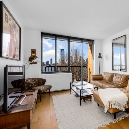 Rent this 2 bed condo on 380 Rector Place in New York, NY 10280