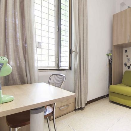 Rent this 3 bed apartment on Via Alessandro Volta in 00153 Rome Roma Capitale, Italy