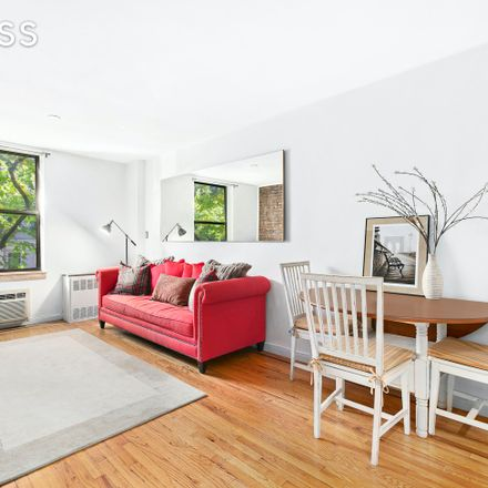 Rent this 1 bed condo on 333 West 22nd Street in New York, NY 10011