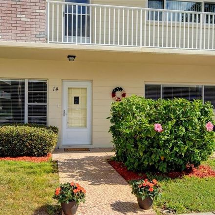 Rent this 2 bed condo on 2262 Swedish Drive in Palm Harbor, FL 33763