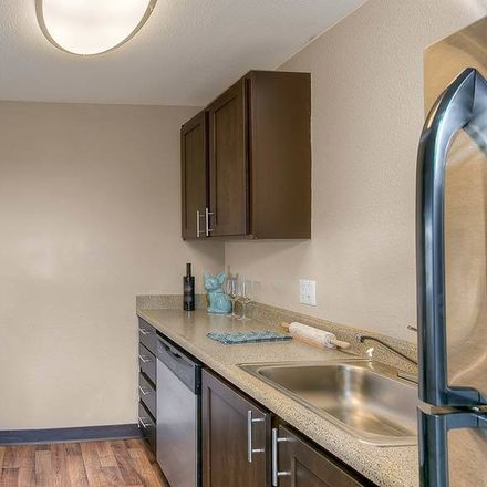 Rent this 1 bed apartment on Great Beginnings Childcare in 23310 Lakeside Boulevard East, Kent