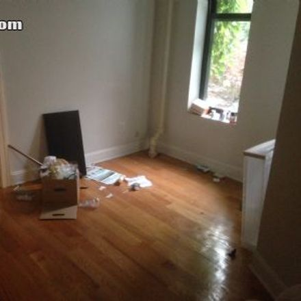 Rent this 4 bed apartment on 117 Waverly Place in New York, NY 10011