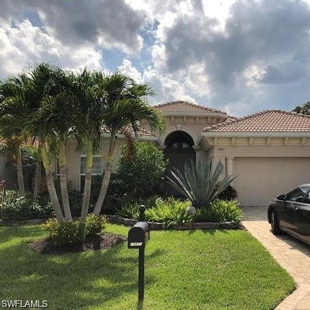 Rent this 3 bed house on 19871 Maddelena Circle in Belle Lago, FL 33967