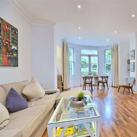 Rent this 2 bed apartment on 144 Sutherland Avenue in London W9 1HR, United Kingdom
