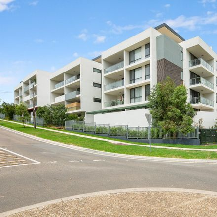 Rent this 2 bed apartment on 54/9-19 Amor Street