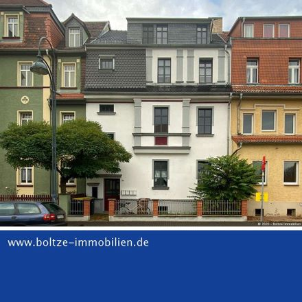 Rent this 3 bed apartment on Burgenlandkreis in Grochlitz, ST
