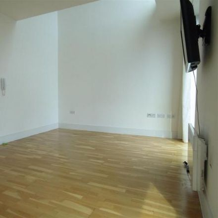 Rent this 2 bed apartment on Hotel Indigo in Rumford Place, Liverpool