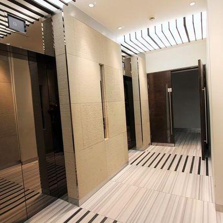 Rent this 0 bed apartment on Pan Peninsula in Pan Peninsula Square, London E14 9HA