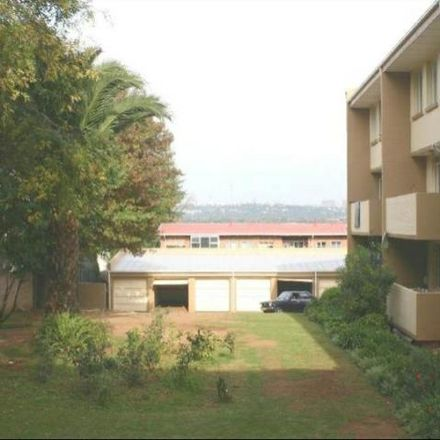 Rent this 2 bed apartment on May Street in Jacanlee, Johannesburg