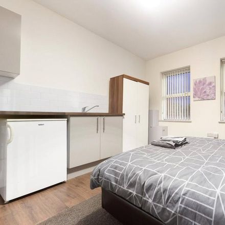 Rent this 1 bed room on Balby Flyover in Doncaster DN4 0JL, United Kingdom