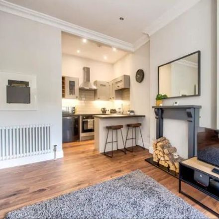 Rent this 2 bed apartment on 9 Rossie Place in Edinburgh EH7 5RX, United Kingdom