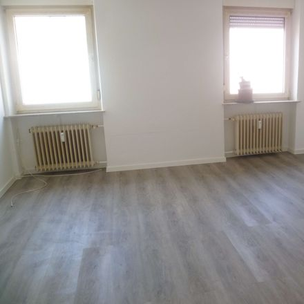 Rent this 2 bed apartment on Pirmasens in Rhineland-Palatinate, Germany
