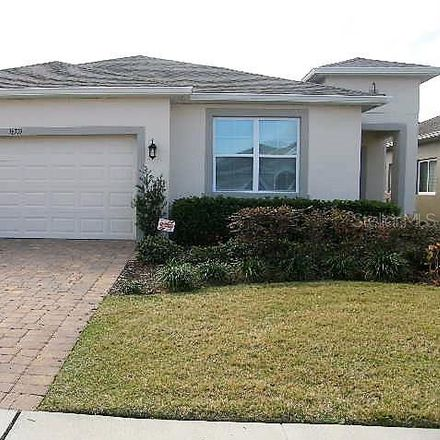 Rent this 3 bed house on Hull Rd in Clermont, FL