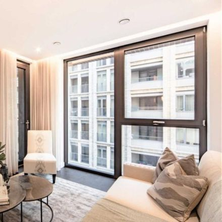 Rent this 2 bed apartment on Capital Building in Embassy Gardens, 8 New Union Square
