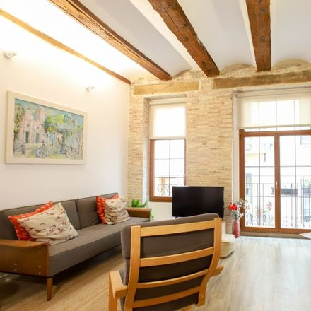 Rent this 2 bed apartment on Valencia in Valencian Community, Spain