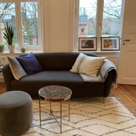 Rent this 1 bed apartment on Uhlandstraße in 22087 Hamburg, Germany