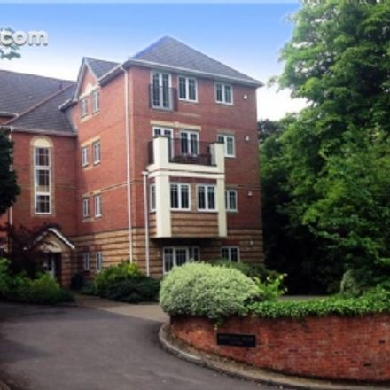 Rent this 1 bed apartment on Bounty Road in Basingstoke RG21 3DA, United Kingdom