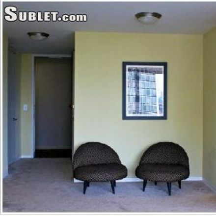 Rent this 1 bed apartment on Lafayette East in Orleans Street, Detroit