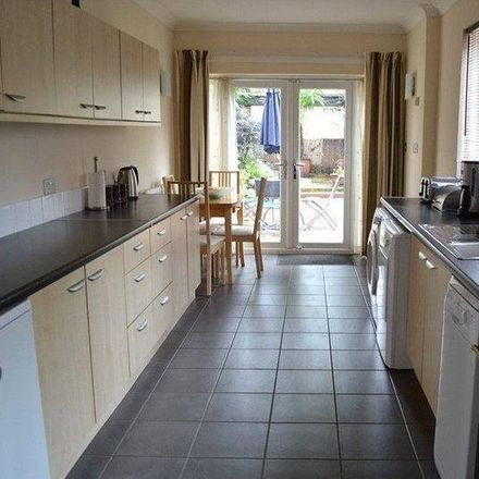 Rent this 1 bed house on Ellys Road in Coventry CV1 4EW, United Kingdom