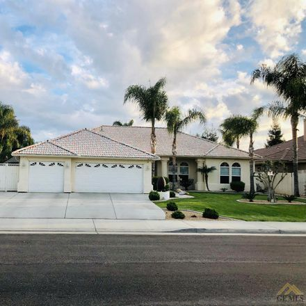 Rent this 5 bed house on 4111 Rock Lake Drive in Bakersfield, CA 93313