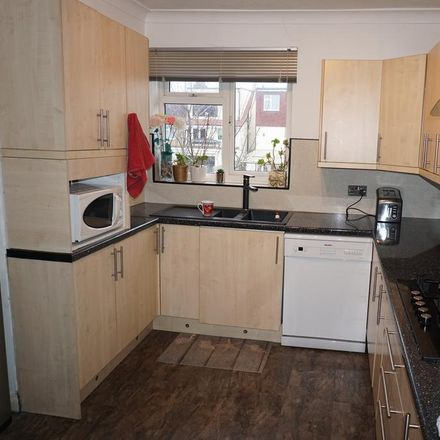 Rent this 4 bed apartment on Gifford Gardens in London W7, United Kingdom