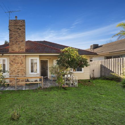 Rent this 4 bed house on 361 Canterbury Road