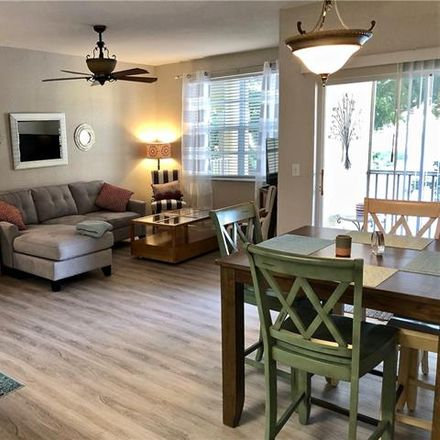 Rent this 2 bed condo on Saint Croix Ln in Naples, FL