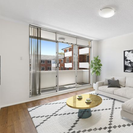 Rent this 2 bed apartment on 30/37 O'Donnell St