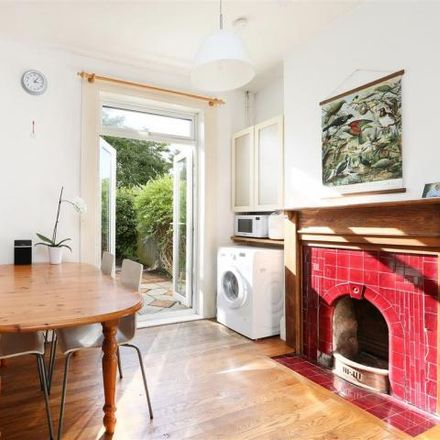 Rent this 3 bed house on 42 Thornleigh Road in Bristol, BS7