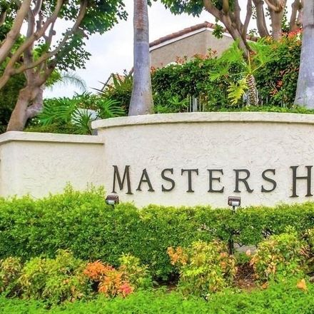 Rent this 2 bed townhouse on 12132 Royal Birkdale Row in San Diego, CA 92128