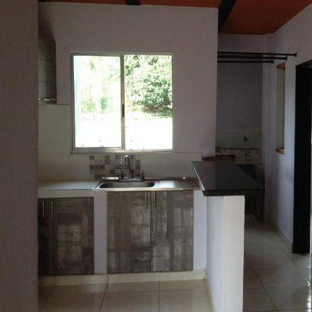 Rent this 2 bed apartment on Carrera 25D Carrera 25D in Comuna 14 - El Poblado, Medellín