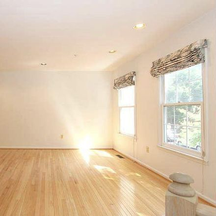 Rent this 3 bed townhouse on Hollowstone Dr in Rockville, MD