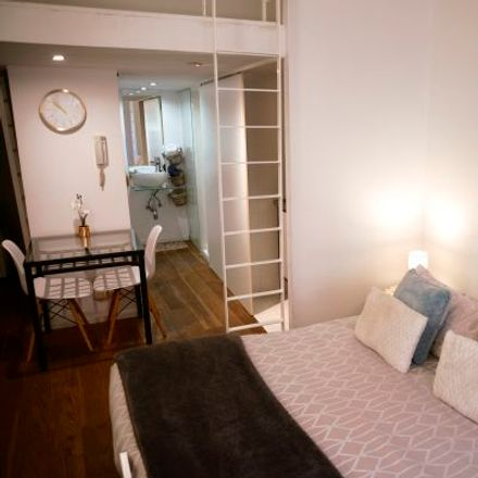Rent this 1 bed apartment on Hotel México in Calle del Gobernador, 28001 Madrid