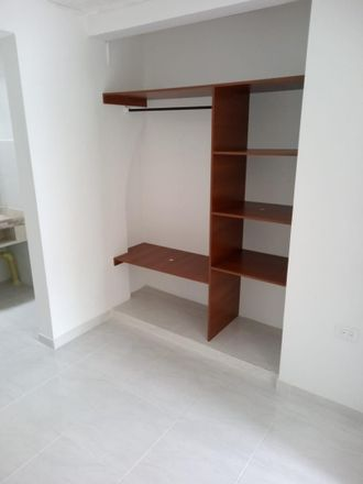 Rent this 1 bed apartment on Carrera 1D 1 in Comuna 5, 760003 Perímetro Urbano Santiago de Cali