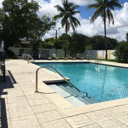 Rent this 2 bed condo on 6155 NW 186th St in Hialeah, FL