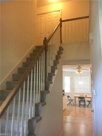 Rent this 4 bed house on 3517 Storm Bird Loop in Virginia Beach, VA 23453