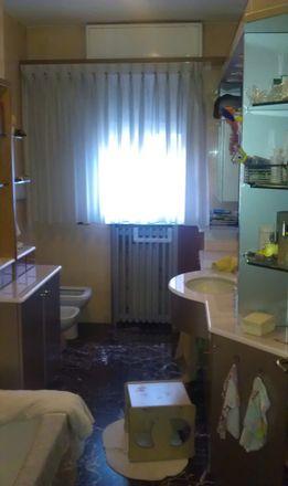 Rent this 3 bed room on Via Vespri Siciliani in 66, 20146 Milano MI