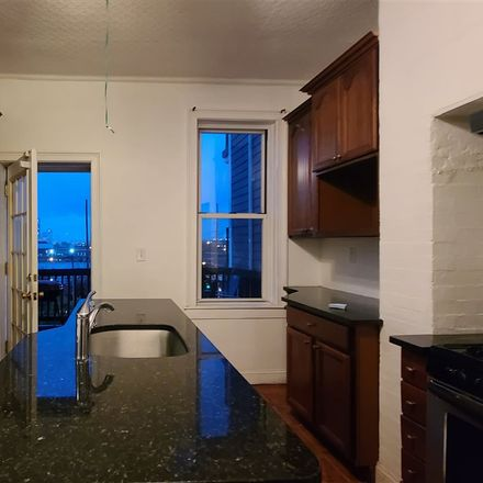 Rent this 6 bed apartment on Clifton Pl in Jersey City, NJ