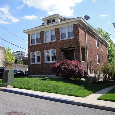 Rent this 3 bed apartment on 1403 Tolma Avenue in Dormont, PA 15216