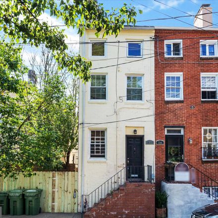 Rent this 2 bed townhouse on 702 Tessier Street in Baltimore, MD 21201