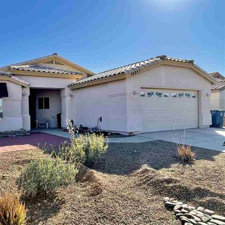 Rent this 4 bed house on E 53rd Dr in Yuma, AZ