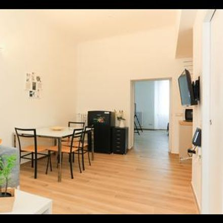 Rent this 1 bed apartment on Milan in Municipio 2, LOMBARDY