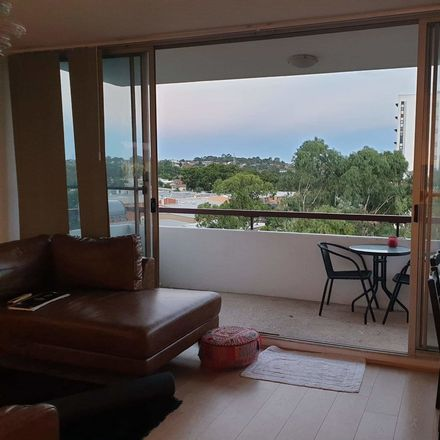 Rent this 1 bed apartment on Optical House in Chapel Road, Bankstown NSW 2200