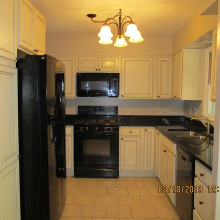 Rent this 4 bed townhouse on 3044 Winter Pine Court in Oakton, VA 22031