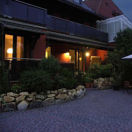 Rent this 1 bed townhouse on Kurfürstenstraße 34 in 36037 Fulda, Germany