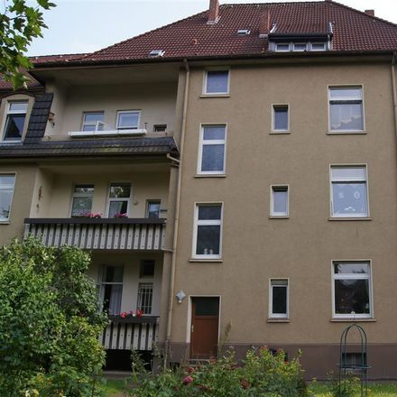 Rent this 3 bed apartment on Rudolfstraße 8 in 44649 Herne, Germany