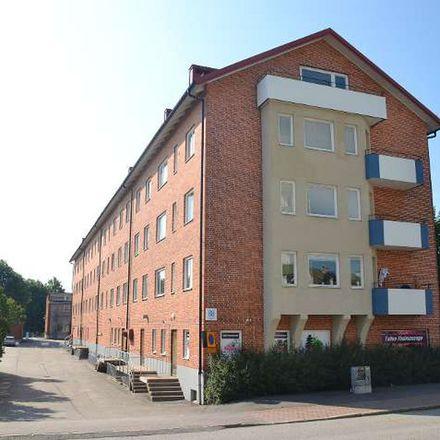 Rent this 3 bed apartment on Tullatorget in Tollstorpsgatan, 504 61 Borås