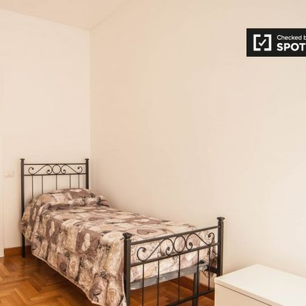 Rent this 5 bed apartment on Quartiere XIV Trionfale in Via Mario Fascetti, 00136 Rome RM